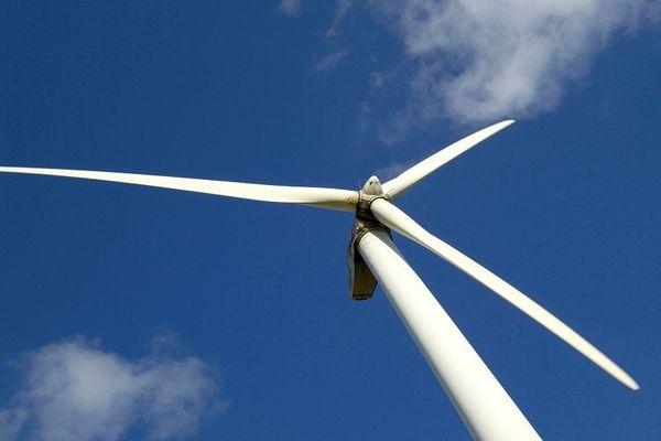 Dans la Loire, deux projets de parc éolien font polémique. Les recours déposés contre les permis de construire ont été rejetés par le tribunal administratif de Lyon le 21 mai 2019.