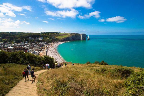 Les professionnels du tourisme normands espèrent un retour des touristes