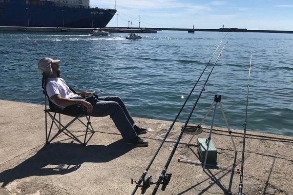 A Sète, la pêche à la ligne va être réguler dans les canaux pour éviter les conflits - 21 août 2020