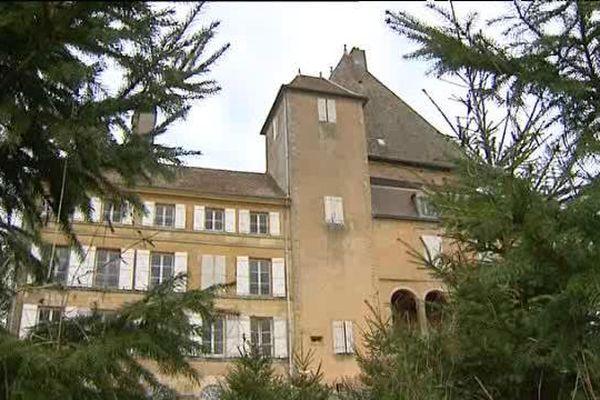 Château de Cypierre