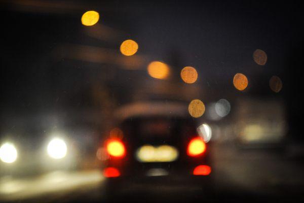 Illustration. L'accident a eu lieu sur la commune de Franois dans la nuit du mardi au mercredi 19 août sur la RD673.
