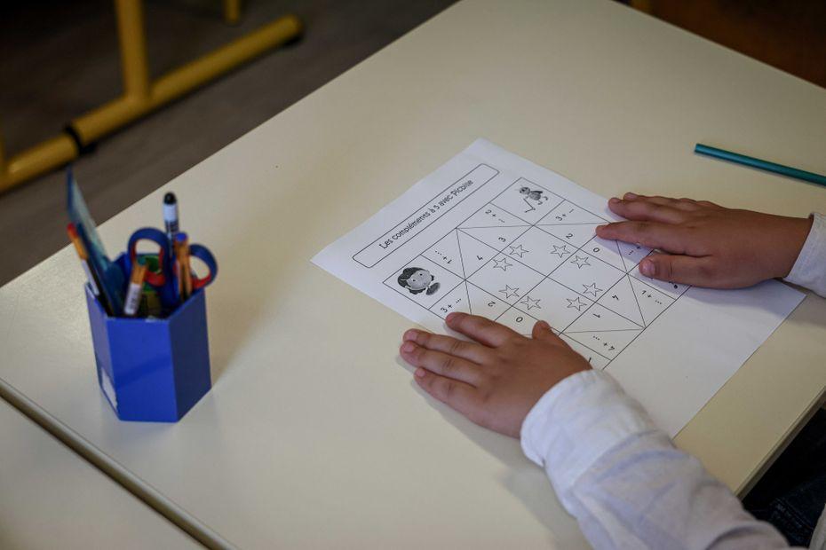 Seine-et-Marne : fin de l'obligation du port du masque dans les écoles à partir de lundi