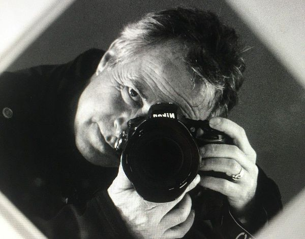 Photographe de tournage sur la Côte d'Azur, Jean-Louis Paris a perdu son statut d'intermittent.