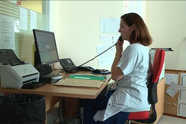 Une ligne dédiée aux demandes d'IVG (interruption volontaire de grossesse) a été déployée au centre hospitalier de Périgueux.