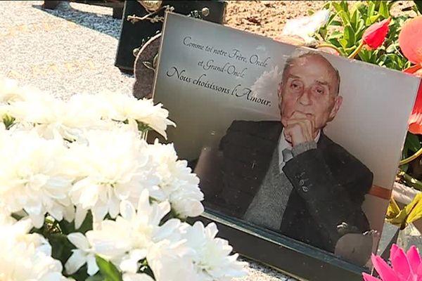 Le père Hamel a été assassiné alors qu'il célébrait une messe, il avait 85 ans.