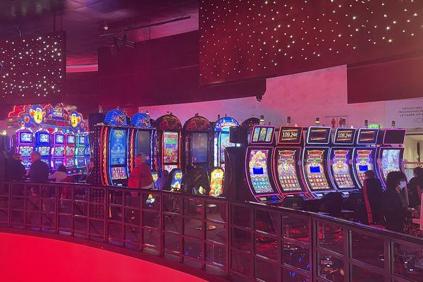 La zone de jeux du Casino Barrière de Toulouse a rouvert ses portes ce 19 mai pour la plus grande joie des amateurs de machines à sous et jeux électroniques