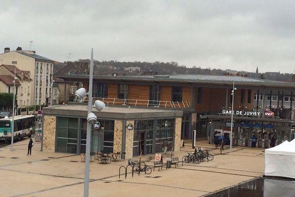 Le budget de la rénovation de la gare de Juvisy s'élève à 97 millions d'euros.