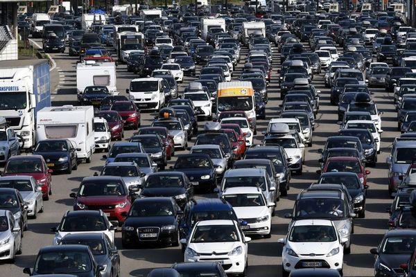 Il y aura beaucoup de monde sur les routes, prévient Bison Futé
