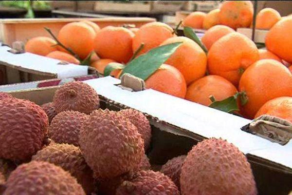 Les consommateurs boudent les fruits d'hiver