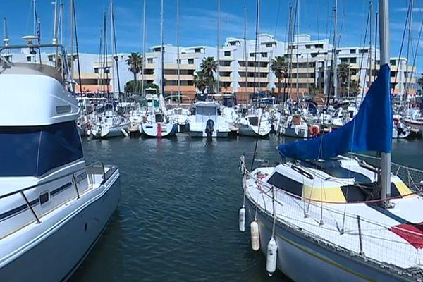 Le Port du Barcarès va bientôt faire peau neuve, s'agrandir et se moderniser. C'est en tous les cas le souhait du maire de Port-Barcarès.