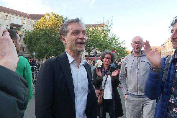VIDEO. Municipales à Lille : retour sur la défaite de Verts menés par Stéphane Baly