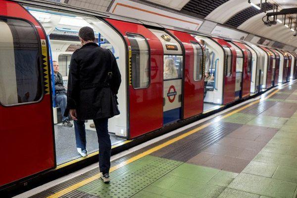 Transports à Londres