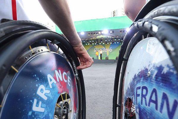 Les Jeux Paralympiques de Rio débutent ce mercredi 7 septembre