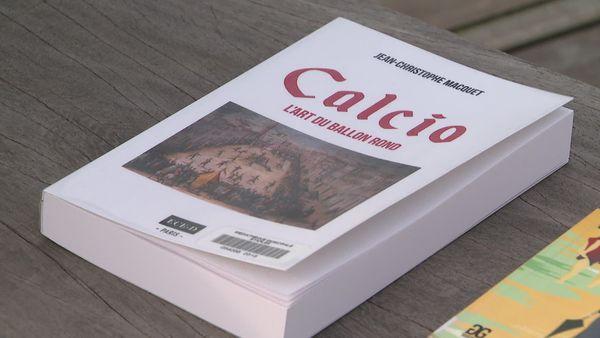 22ème roman de Jean-Christophe Macquet publié en décembre