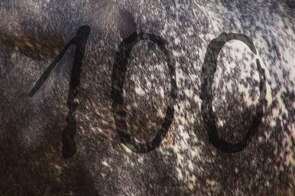 Signes du toro, centième