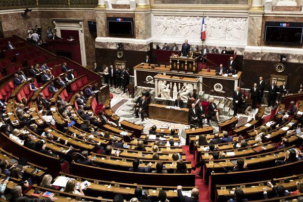 L'Assemblée Nationale a voté hier la suppression partielle du verrou de Bercy - Photo d'illustration