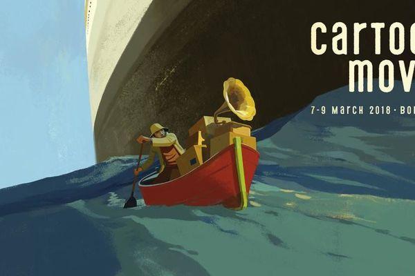 Bordeaux accueille pour la troisième année consécutive cet événement international du film d'animation