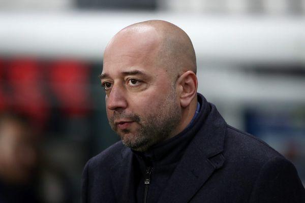 Gérard Lopez le  02/11/2018.
