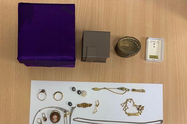La police municipale de Gigean a retrouvé la boîte sur le parking de l'école Paul Emile Victor le 22 juin dernier.
