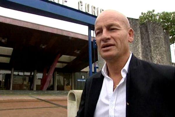 Jacky Rihouet PDG d'Intersport invité de La voix est libre