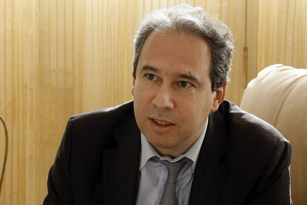 Jean Zuccarelli est candidat pour les élections territoriales 2015.