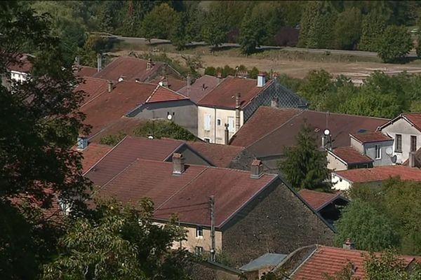 Jussey, en Haute-Saône, veut mettre en avant ses atouts : des logements pas chers, en plein centre-bourg, avec commerces et services à portée de la main