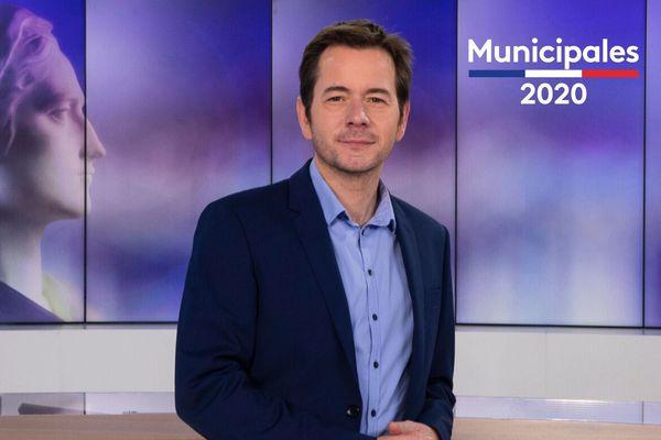 Sylvain Rouil présentera les débats concernant Cherbourg et Granville