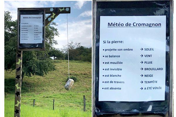 La station météo de Cromagnon, entre Linsdorf et Bettlach dans le Haut-Rhin, vous donne le temps qu'il fait. Indice de confiance: très fort.