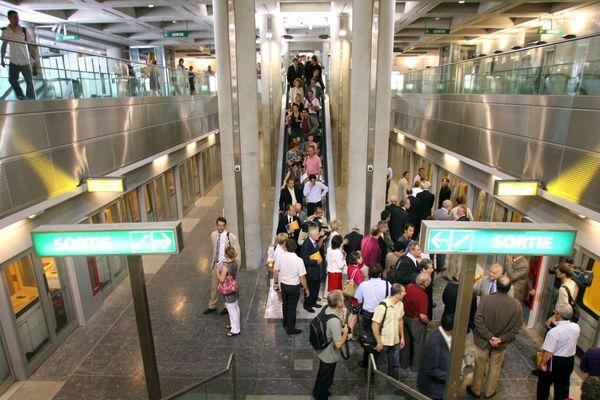 La ligne A du métro de Toulouse entre Balma et Jean Jaurès est suspendue durant une semaine.