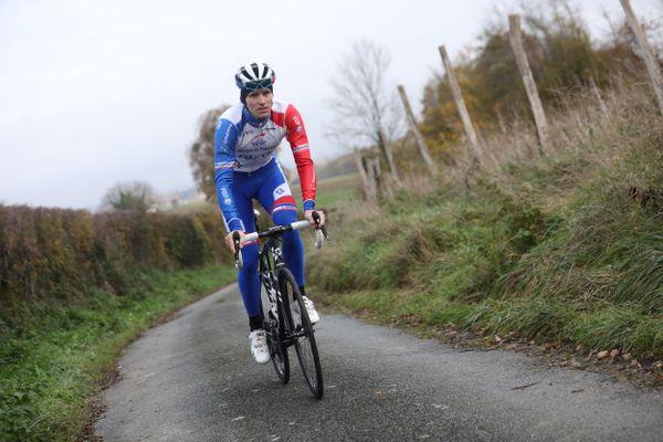 Pour la première fois de sa carrière, le cycliste originaire de Beauvais Arnaud Démare a remporté le Tour de Wallonie.