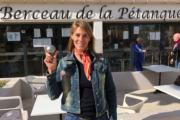 Nathalie Simon vous emmène à La Ciotat dans Chroniques Méditerranéennes, dimanche 11 novembre à 12h55 sur France 3 Provence-Alpes Côte d'Azur