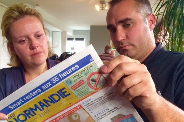 Les parents de Susie Loizeau attendent avec impatience le procès de la nourrice soupçonnée de la mort de leur fille.