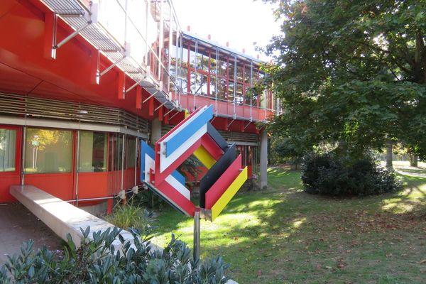 Lycée franco-allemand de Fribourg