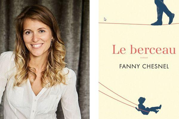 Le berceau de Fanny Chesnel sort le 6 février