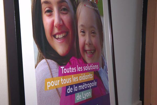 La Métropole aidante, site ressources pour les aidants à Lyon