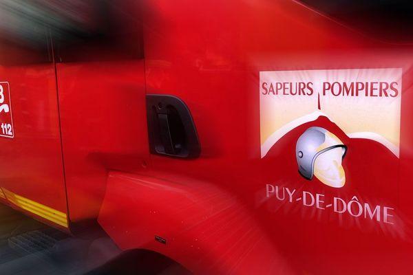 Un incendie à Saint-Férréol-d'Auroure (Haute-Loire) a provoqué l'évacuation de 17 personnes.