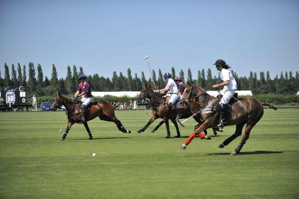 Depuis le 10 juin 2021, se tient sur le Domaine de Chantilly dans l'Oise la première édition de la Polo Rider Cup.