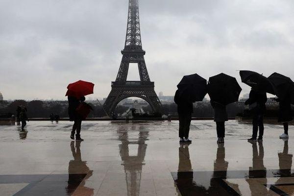 Selon les prévisions de Météo-France, le temps du jeudi 28 février va permettre de chasser les agents polluants.