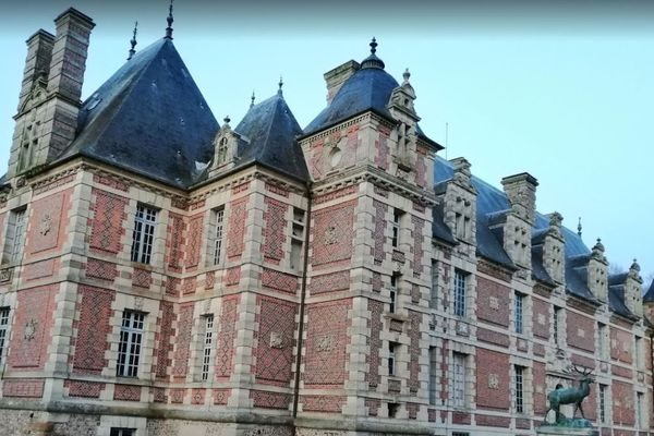 Découvrez les résultats du second tour à Mesnil-sur-Iton.