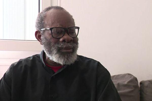 André Nébié témoigne après la mort de son fils.