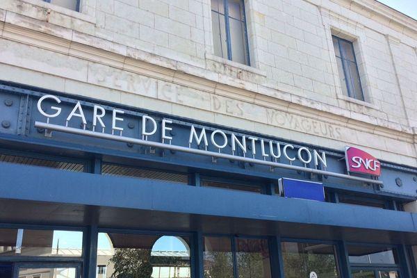 Les abonnés des Intercités Paris-Montluçon vont être partiellement remboursés en raison de la grève à la SNCF.