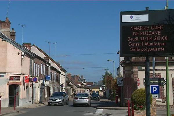Charny-Orée-de-Puisaye apporte une nouvelle dynamique aux anciens villages.