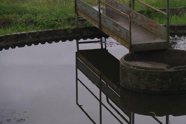 Plus de 4 millions d'€ de déficit pour le syndicat des eaux de Crocq