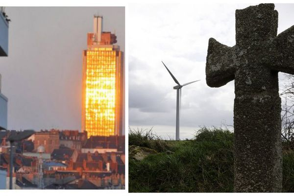 Bretagne et Pays de la Loire = grande Bretagne ?