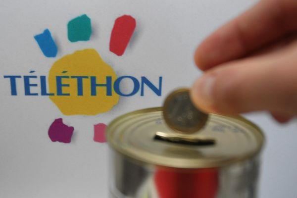 Illustration. Mis à part quelques ventes en drive sur des marchés, la quasi-totalité des actions de ce Téléthon 2020 se fera à travers le numérique, en Limousin.