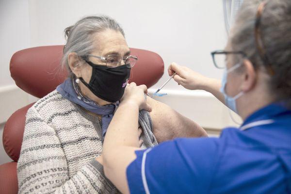 La campagne de vaccination débutera à partir du 4 janvier en Corse.