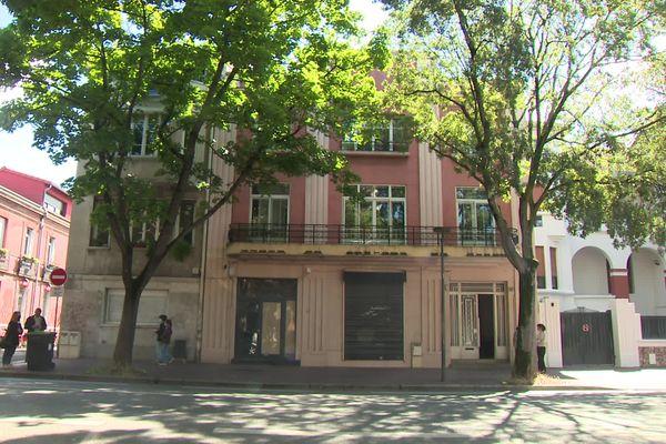 Toulouse - La plus grande dark kitchen de la ville sera implantée dans le quartier résidentiel des Chalets.