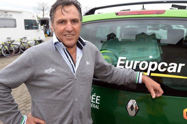 Pierre Rolland, qui rejoindra l'an prochain la formation américaine Cannondale, laisse Jean-René Bernaudeau sans son leader dans les courses par étapes au moment où l'équipe Europcar cherche toujours un repreneur