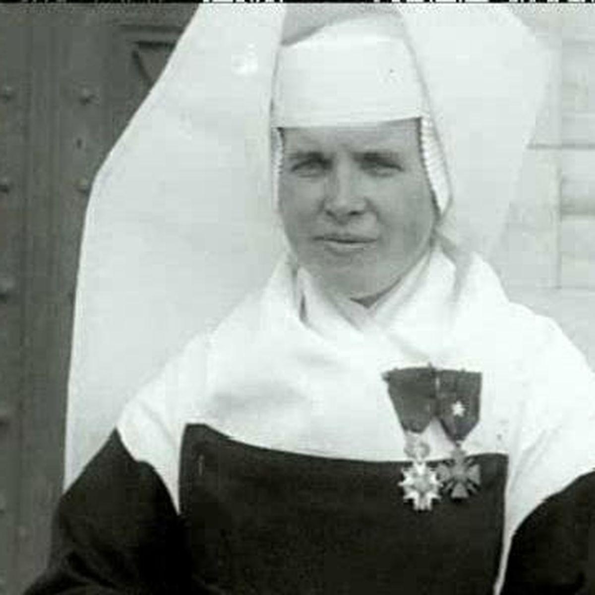 11 novembre 1918 : les femmes, ces oubliées de la Grande Guerre. 5edeabb6778f7_basilides