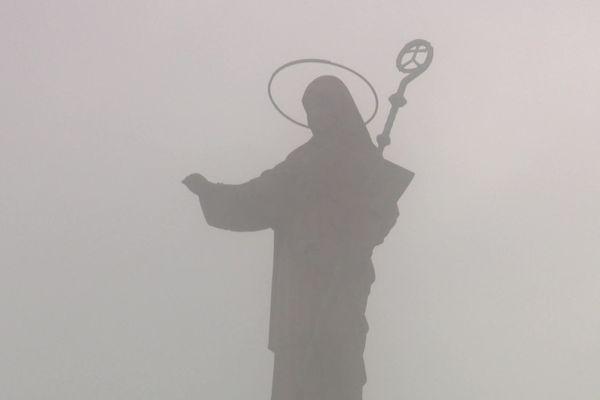 Malgré le tumulte des siècles, Sainte-Odile reste vénérée de nos jours.